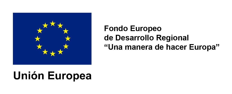 Logo Fondos FEDER